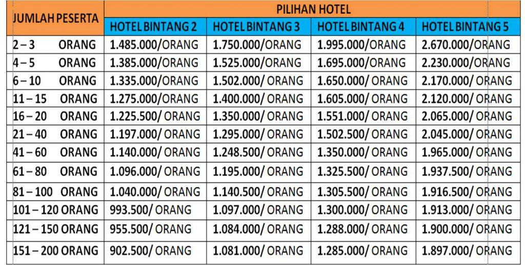 Paket Tour Lombok 3 Hari 2 Malam Tour 3H2M B 768x462